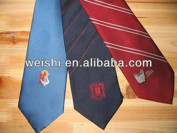 2014 new product custom polyester/woven/silk fashion necktie
