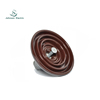 ANSI 52-10 160kn porcelain electrical disc insulator suppliers