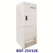 BDF-25V328 -25 degree Freezer Vertical Type with single door, Used Deep Freezer