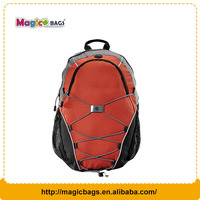 Rugged fashion laptop polo laptop backpack