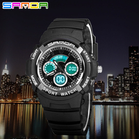 Bosally factory sport watch multi color mens watches paypal big square face watch