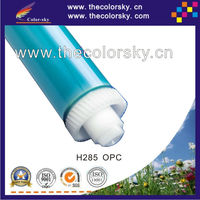 (CSOPC-H285) OPC drum for HP CB436A CB435A CB436 CB435 CB 436A 435A 436 435 printer toner cartridge free shipping by dhl
