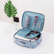 Wholesale Travel Professional Makeup Case,Cosmetic Organizer Makeup Brush Holder Bag