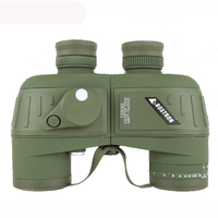 10X50 binoculars professional military Waterproof Shockproof Binoculars,military binoculars with laser rangefinder