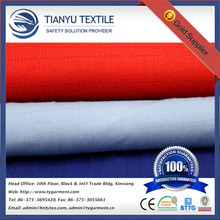 Cotton Anti- Static Wholesale Special Protective Work Wear Fabric in China
