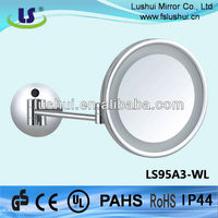 Modern Fashion Style Suction Bathroom Accessories