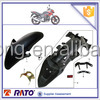 cheap china motorcycle FT180 fender parts