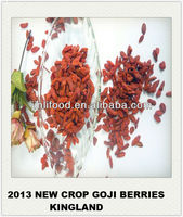 Chinese Goji berries 280grains/50g,New crop