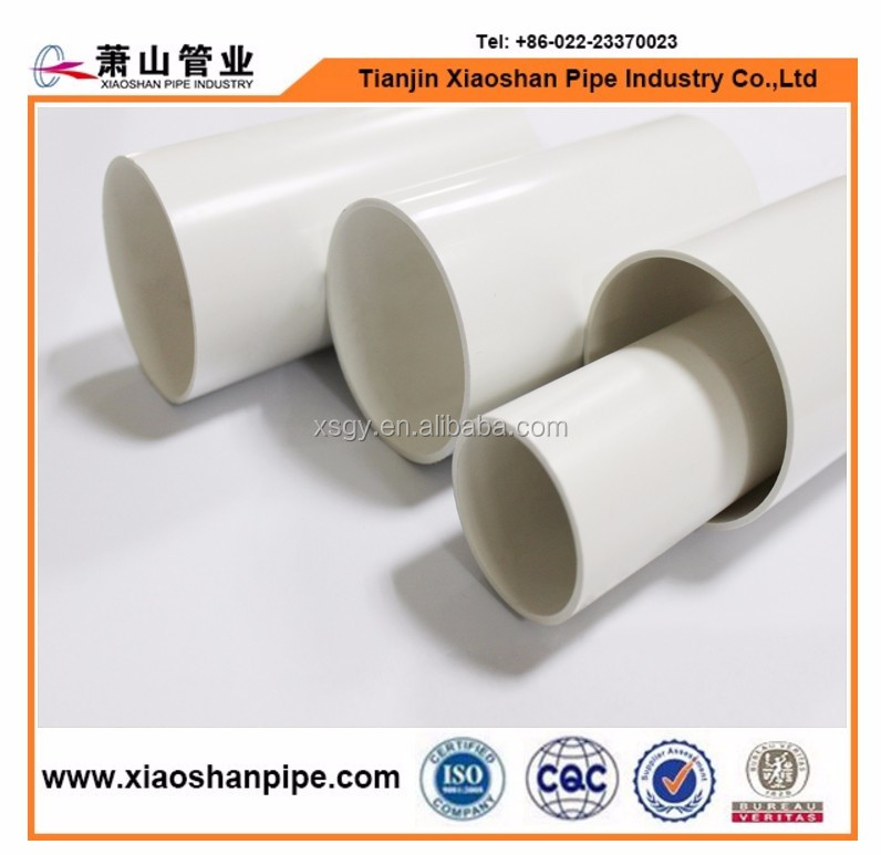Factory price plastic products small diameter drip irrigation pipe PVC tube