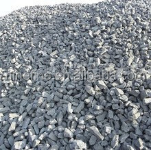 hard coke/metallurgical coke specification for exports