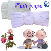 high quanlity ODM Disposable adult plastic diaper pants