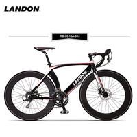 "Cheap road bikes with 18 gears/racing bikes for sale 26"" road bicycle/lightweight steel frame road cycling on alibaba"