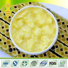 Shengyuan GMP natural korean ginseng royal jelly 10-hda 1.8%