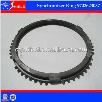 The Ring of the Synchronizer for Transmission Gearbox Tractor Mercedes Benz truck ,NO.9702623037