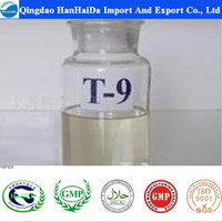 Factory supply high quality Stannous Octoate T9 Tin catalyst 301-10-0 with reasonable price and fast delivery on hot selling !!
