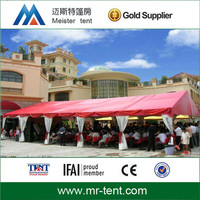 Good quality aluminum frame tent for stall with cheap price
