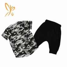 Best Sale wholesale children's boutique clothing sets