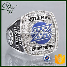2014 U.S basketball championship ring manufacturers china, national championship ring