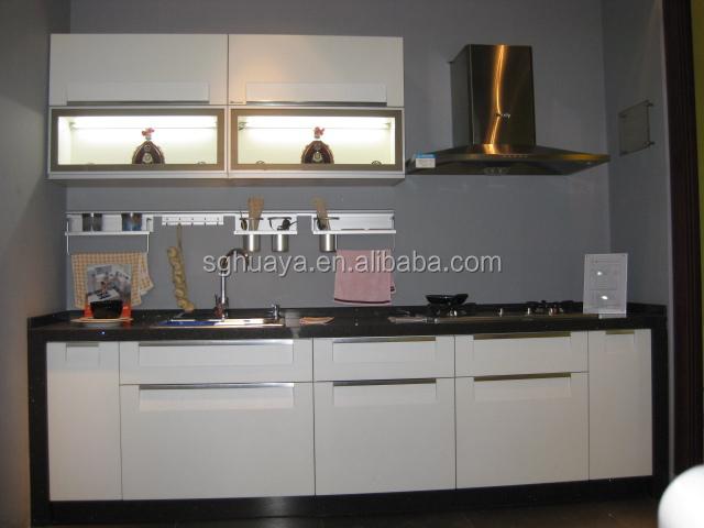 Kitchen Cabinet Vinyl Wrap Fiber Kitchen Cabinet Kitchen