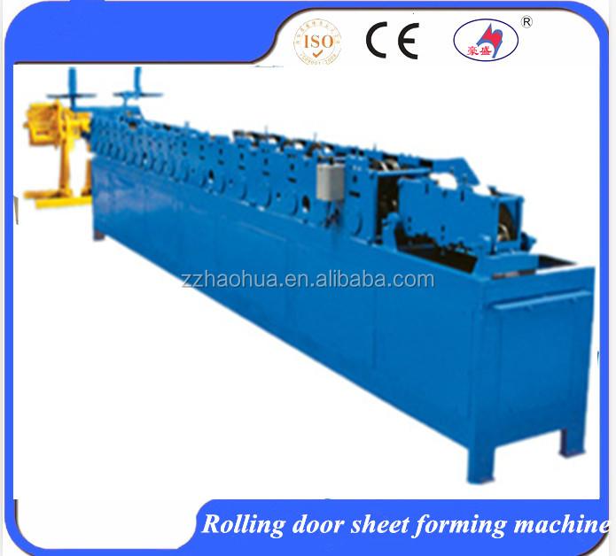 JF-803 rolling forming machine/roller shutter forming machine