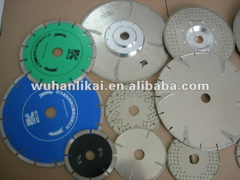 diamond tiling tools manufacturers