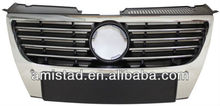 AUTO REPLACEMENT CAR GRILLE 2006 FRONT BUMPE GRILLE OEM 3C0853651AKPWF FOR VW PASSAT