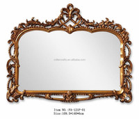 FA-121-01 Home decor classic framed mirror