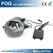 "Universal DRL For Car 3"" Projector LED Car Fog Lamp"