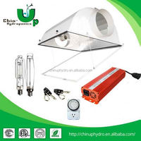 hydroponics growing system/grow light kit/bi-spectrum induction grow light