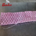 High temperature resistance pink 95% alumina ceramic pad heater