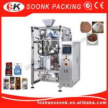 (SK-520T) head sealing Cement/Wood Pellet Modified Atmosphere Packing Machine