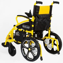 China pihsiang power wheelchair