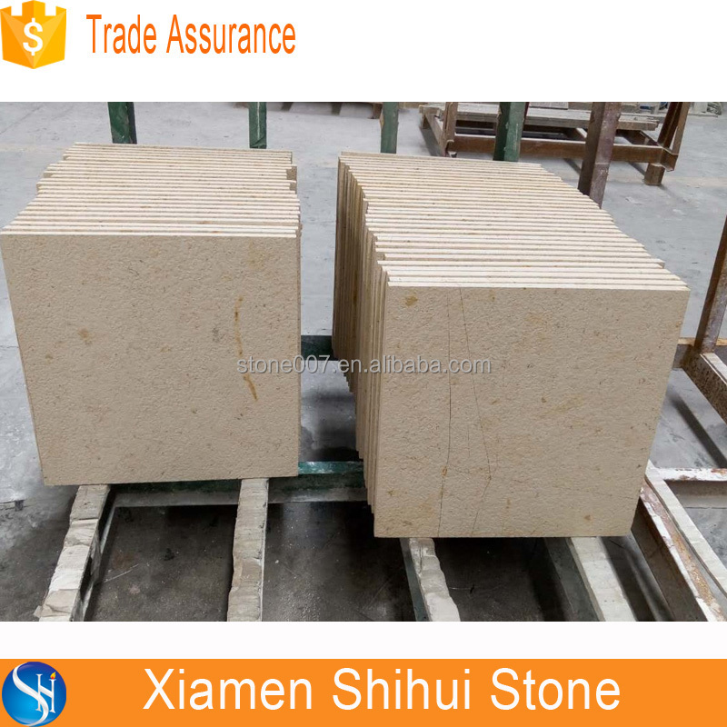 Direct Factory Beige Limestone Wholesale