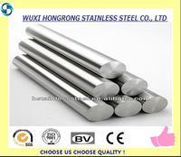 China suppliers high quality 201 Stainless Steel Round Bar