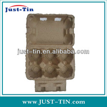 recycled moulded bulk egg cartons