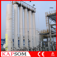 High quality BV hydrogen producing plant