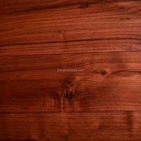 Black Walnut Smooth Engineered Solid Wood Flooring Best Price and Best Quality
