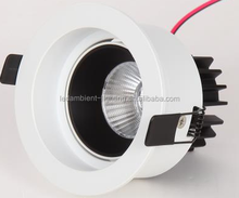 China LED New Light 9watt Down Light Recessed LED COB Down Light CE