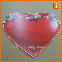 Printing sign board pvc plastic advertising board