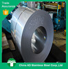 Export optimal 2B finish cold rolled sus430 0.6mm stainless steel coil with prime price
