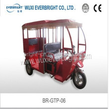 bajaj motor three wheeler tricycle tricycle made in China