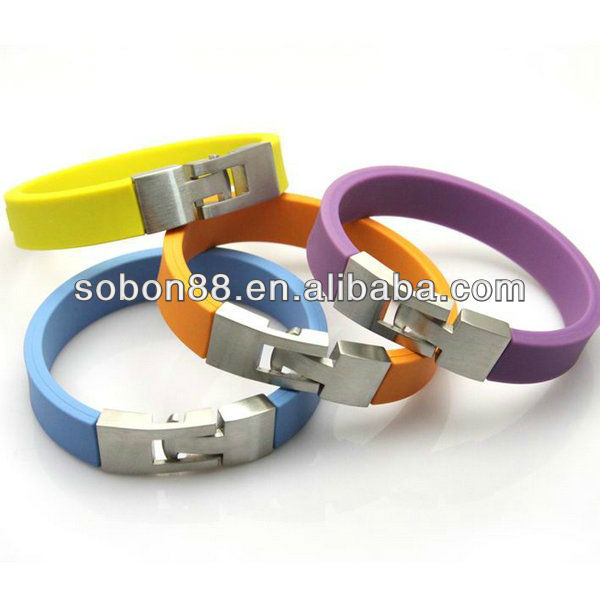 london 2012 olympics silicone wristbands