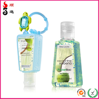 OEM bbw hand sanitizer pocketbac 29 /30ml holder