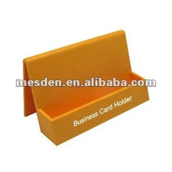 Cute Plastic Business Card Holder Buy Plastic Business