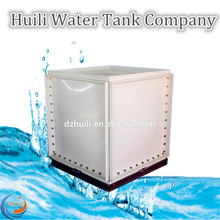 Huili GRP water tank 1000 liter amde in china with high quality