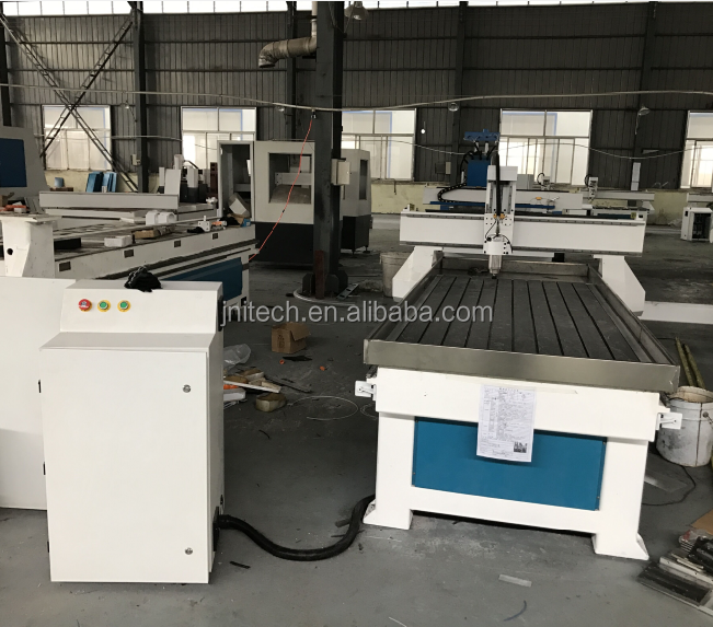 jinan Wood CNC Router 1325 for funiture and door maker