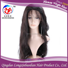 8-26 Inch Human Hair Full Lace Wig Fast Shipping High Density 7a Grade Body Wave Brazilian Full Lace Wig