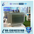 6kv 1600kva Full-sealed Oil-immersed oltc Power Transformer