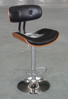 Bar Stool Specific Use chrome base with swivel seat and adjustable gaslift Material Bar Chair