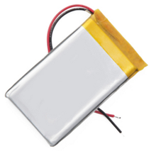 Rechargeable lithium ion polymer battery 3.7V 463641PL 650mAh Li-polymer battery for headset